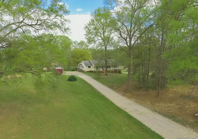 1335 Russell Road, Rock Hill, SC 29732 (#3609080) :: Rowena Patton's All-Star Powerhouse