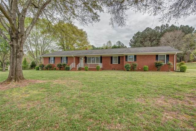 1108 Dallas Stanley Highway, Dallas, NC 28034 (#3609082) :: The Premier Team at RE/MAX Executive Realty
