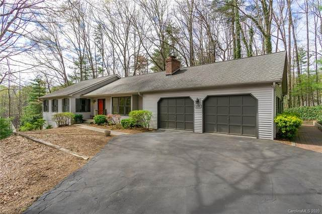 130 Foothills Drive, Hendersonville, NC 28792 (#3609116) :: Rowena Patton's All-Star Powerhouse