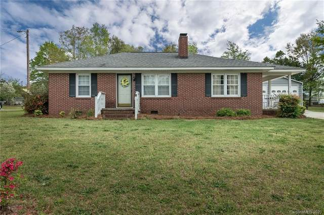 1009 Sewell Street, Pageland, SC 29728 (#3609121) :: Besecker Homes Team