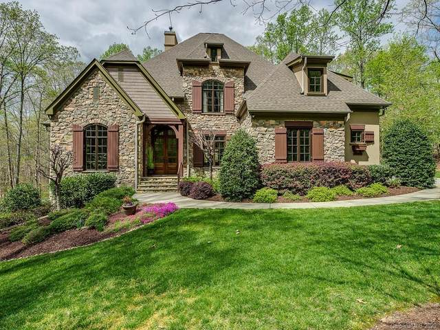 10150 Enclave Circle, Concord, NC 28027 (#3609122) :: Mossy Oak Properties Land and Luxury