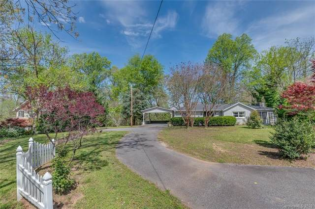 60 Bickford Avenue, Tryon, NC 28782 (#3609135) :: Rinehart Realty