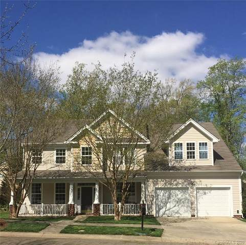 10320 Old Carolina Drive, Charlotte, NC 28214 (#3609143) :: BluAxis Realty