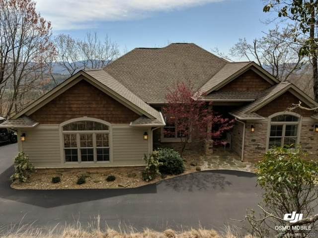 343 Lost Cabin Drive, Mills River, NC 28759 (#3609144) :: Miller Realty Group
