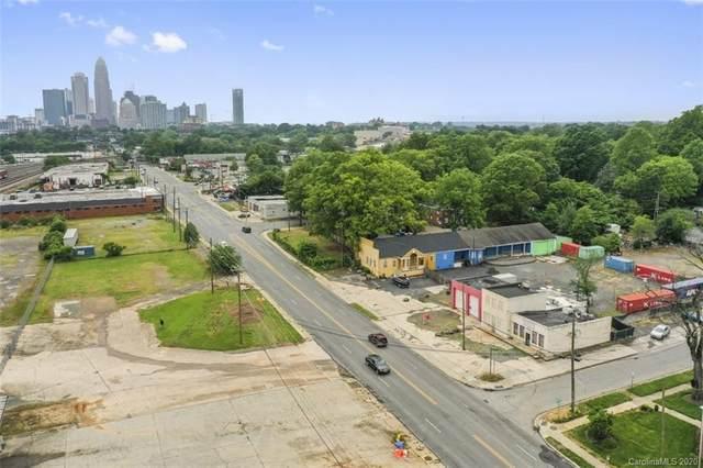 1725 Tryon Street N, Charlotte, NC 28206 (#3609157) :: Keller Williams Biltmore Village