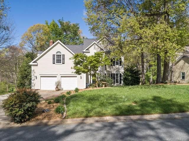 5815 Stream Ridge Drive, Charlotte, NC 28269 (#3609184) :: Roby Realty