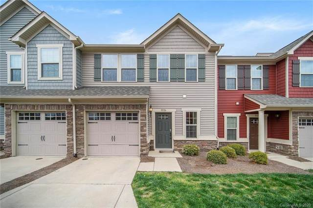 11126 Jc Murray Drive, Concord, NC 28027 (#3609186) :: BluAxis Realty
