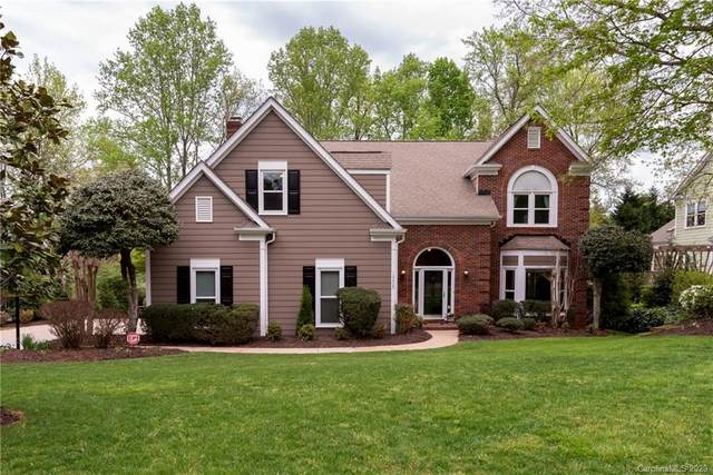 10429 Providence Arbours Drive, Charlotte, NC 28270 (#3609191) :: MOVE Asheville Realty