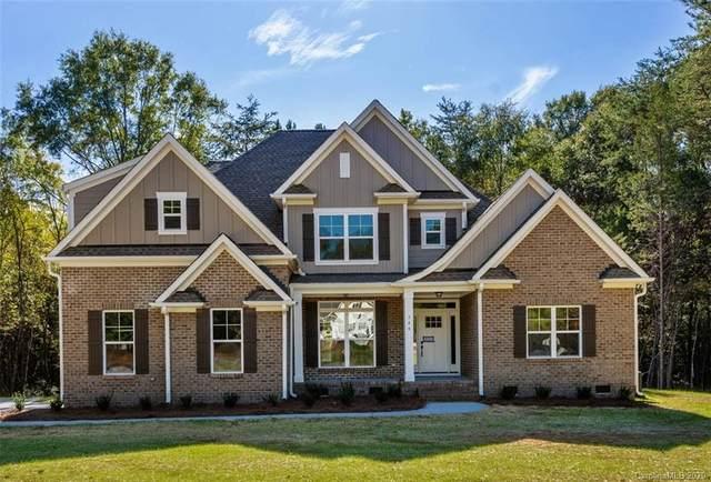 566 Sand Trap Drive, York, SC 29745 (#3609204) :: Cloninger Properties