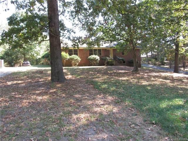 1209 Fairview Drive, Lexington, NC 27292 (#3609206) :: Homes Charlotte