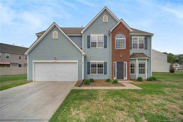 9211 Carrot Patch Drive, Charlotte, NC 28216 (#3609221) :: Homes with Keeley | RE/MAX Executive