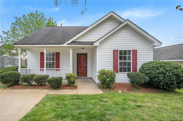 5818 Hewitt Drive, Charlotte, NC 28269 (#3609222) :: The Premier Team at RE/MAX Executive Realty