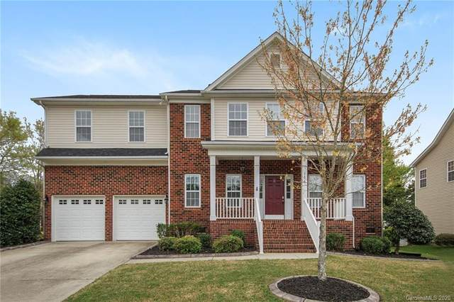 156 Foggy Meadow Lane, Fort Mill, SC 29708 (#3609224) :: SearchCharlotte.com