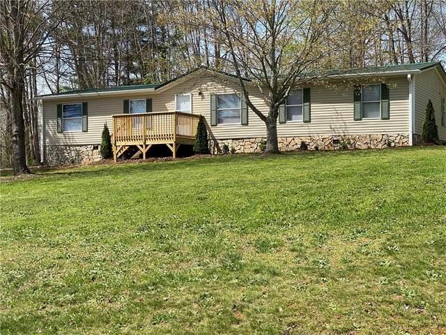 4234 Brookwood Place, Lenoir, NC 28645 (#3609254) :: LePage Johnson Realty Group, LLC