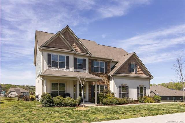 2366 Baxter Place SE, Concord, NC 28025 (#3609267) :: Team Honeycutt