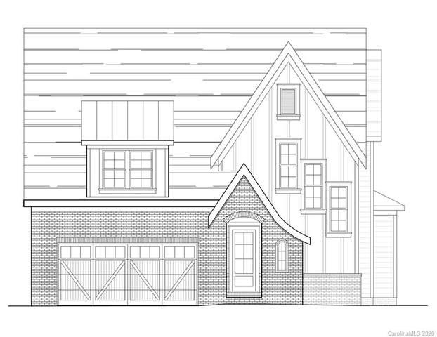 5628 Closeburn Road #4, Charlotte, NC 28210 (#3609297) :: Stephen Cooley Real Estate Group