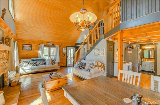 1493 Cleghorn Mill Road, Rutherfordton, NC 28139 (#3609320) :: Advance Real Estate