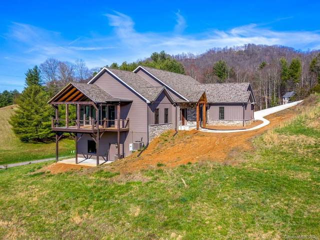 68 Highland Hills Drive, Burnsville, NC 28714 (#3609326) :: Scarlett Property Group