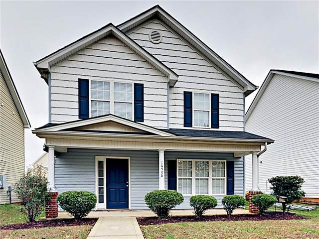 16508 Nc Hwy 73 Highway, Huntersville, NC 28078 (#3609336) :: Cloninger Properties
