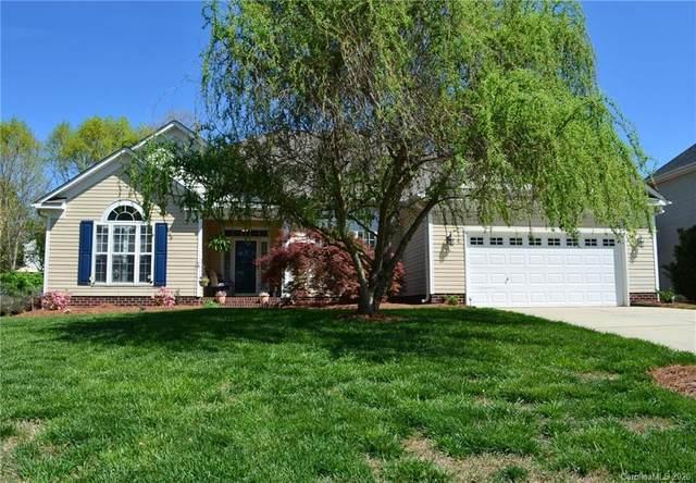 135 Harris Farm Road, Mooresville, NC 28115 (#3609351) :: LePage Johnson Realty Group, LLC