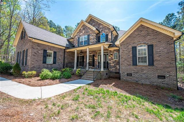 4158 Mineral Lane, Lincolnton, NC 28092 (#3609353) :: Rowena Patton's All-Star Powerhouse