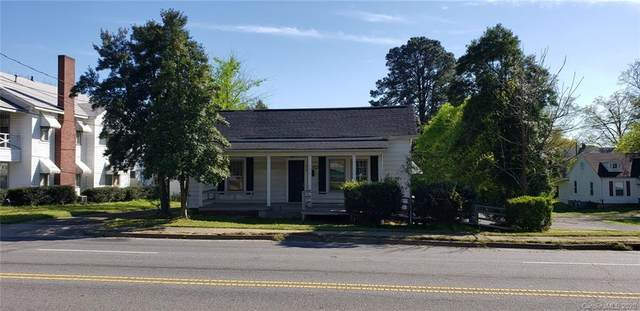 420 Jackson Park Road, Kannapolis, NC 28083 (#3609356) :: Homes Charlotte