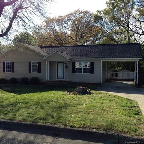 706 Calvary Street, Shelby, NC 28150 (#3609373) :: Miller Realty Group