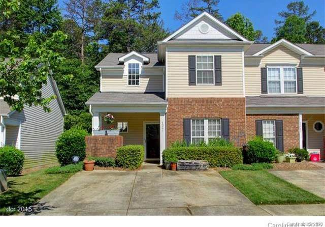 1337 Anthem Court, Charlotte, NC 28205 (#3609418) :: LePage Johnson Realty Group, LLC