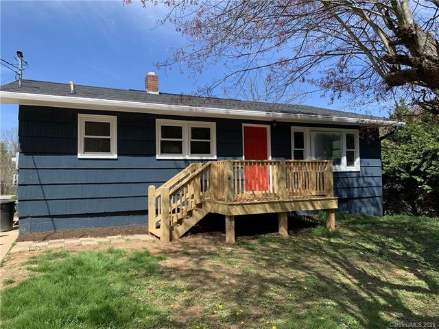 65 Farley Street, Waynesville, NC 28786 (#3609422) :: Carolina Real Estate Experts