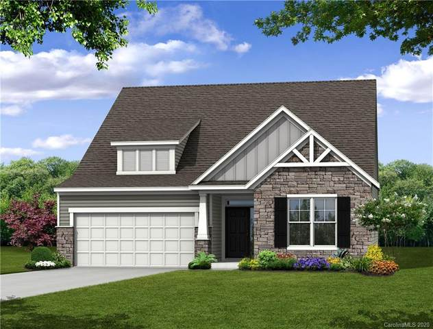 2012 Crooked Pine Place Lot 67, Indian Trail, NC 28079 (#3609423) :: Rinehart Realty