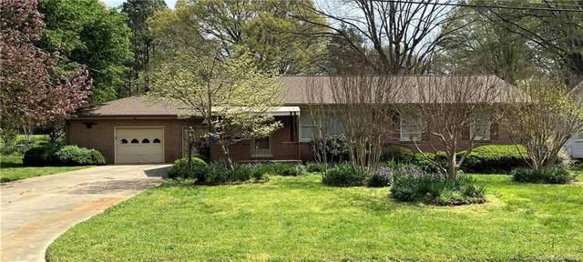 229 S Milford Drive, Salisbury, NC 28144 (#3609467) :: LePage Johnson Realty Group, LLC