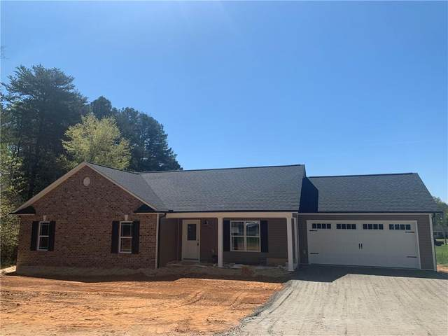 2946 Spencer Road, Conover, NC 28613 (#3609486) :: Besecker Homes Team