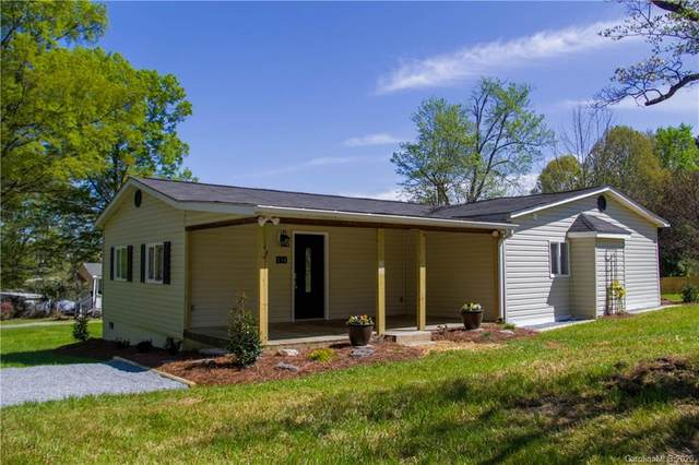 134 East End Avenue, Kings Mountain, NC 28086 (#3609487) :: MartinGroup Properties