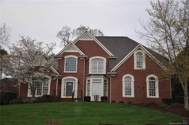4745 Andrews Links Street, Charlotte, NC 28277 (#3609489) :: MartinGroup Properties