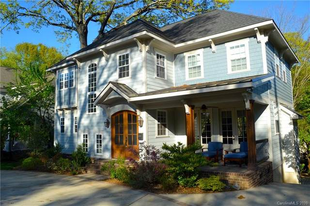 1900 Nassau Boulevard, Charlotte, NC 28205 (#3609490) :: LePage Johnson Realty Group, LLC