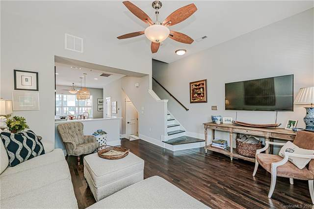 160 Rail Crossing Lane, Charlotte, NC 28209 (#3609501) :: Stephen Cooley Real Estate Group