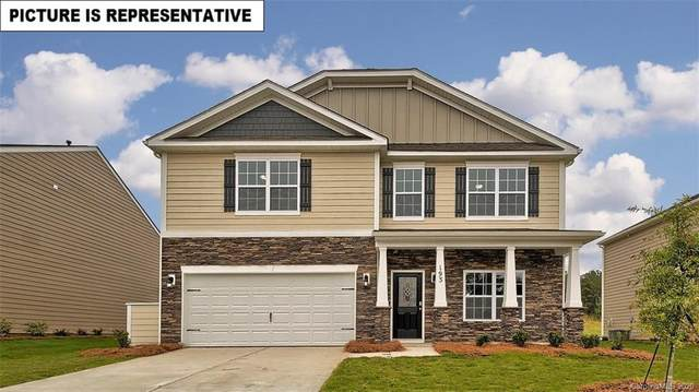 172 Cherry Birch Street #11, Mooresville, NC 28117 (#3609504) :: Stephen Cooley Real Estate Group