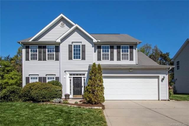 13406 Planters Row Drive, Charlotte, NC 28278 (#3609513) :: Besecker Homes Team
