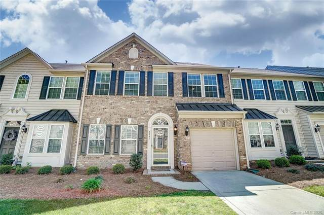 3243 Park South Station Boulevard, Charlotte, NC 28210 (#3609520) :: Scarlett Property Group