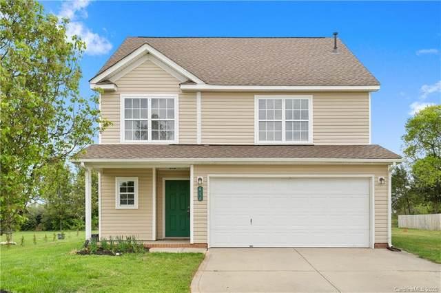 416 Glencroft Drive, Wingate, NC 28174 (#3609522) :: LePage Johnson Realty Group, LLC