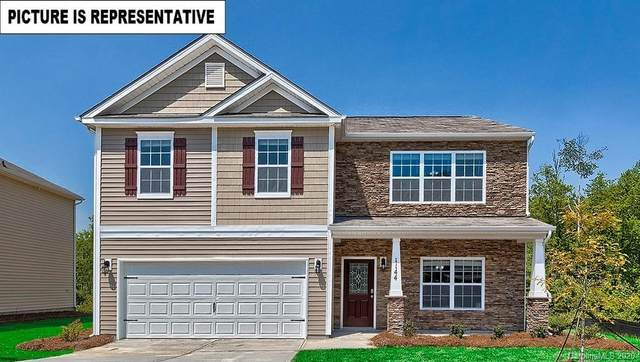 159 Cherry Birch Street #346, Mooresville, NC 28117 (#3609523) :: Stephen Cooley Real Estate Group
