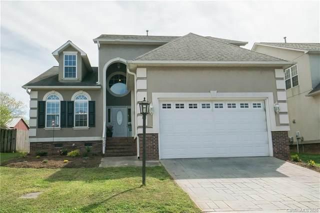 132 Birkdale Drive, Salisbury, NC 28144 (#3609524) :: Miller Realty Group