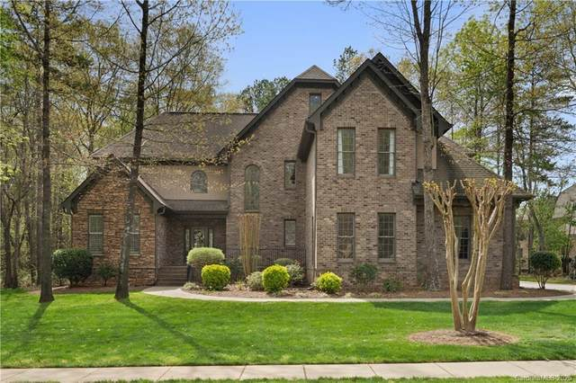 1200 Anniston Place, Indian Trail, NC 28079 (#3609528) :: Stephen Cooley Real Estate Group