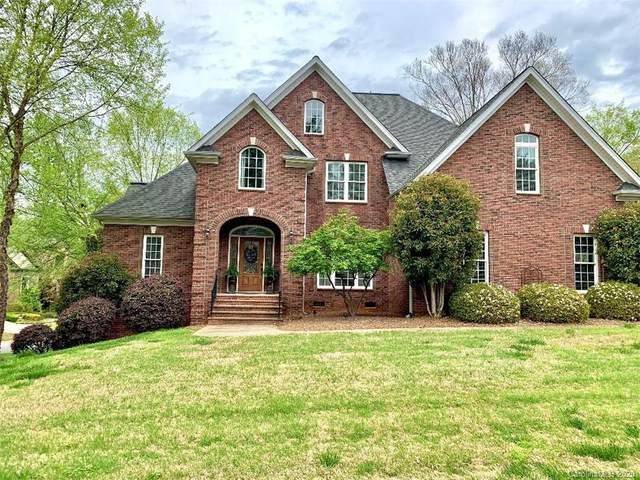 201 Commodore Court, Belmont, NC 28012 (#3609543) :: Roby Realty