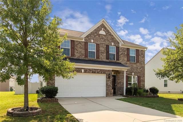 11317 Sidney Crest Avenue #21, Charlotte, NC 28213 (#3609548) :: Stephen Cooley Real Estate Group