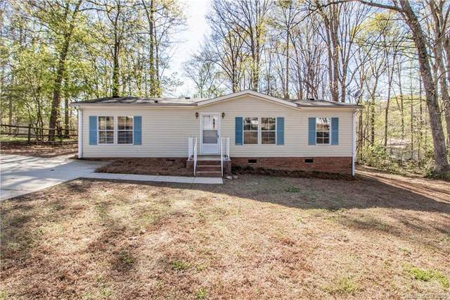 110 Keyside Lane, Mooresville, NC 28115 (#3609560) :: Miller Realty Group