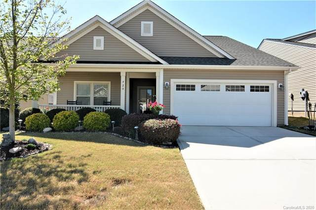 920 Roxburgh Avenue, Rock Hill, SC 29732 (#3609561) :: Rinehart Realty