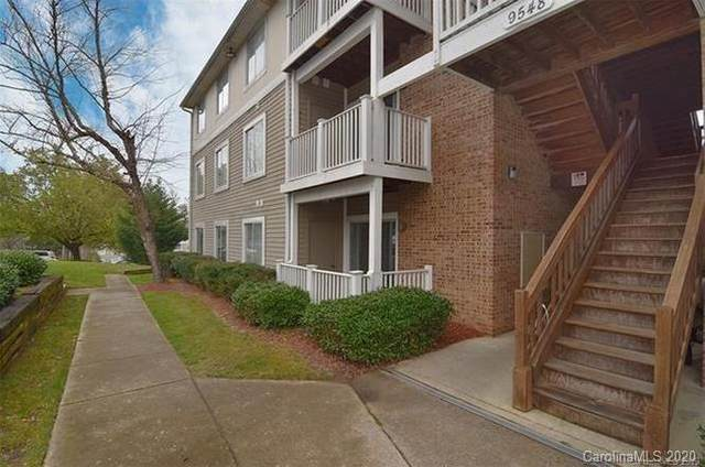 9548 University Terrace Drive, Charlotte, NC 28262 (#3609563) :: Roby Realty