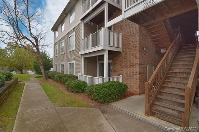 9548 University Terrace Drive, Charlotte, NC 28262 (#3609563) :: Keller Williams South Park