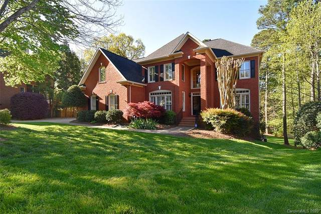 12207 Southmoor Oaks Court, Charlotte, NC 28277 (#3609572) :: Carolina Real Estate Experts
